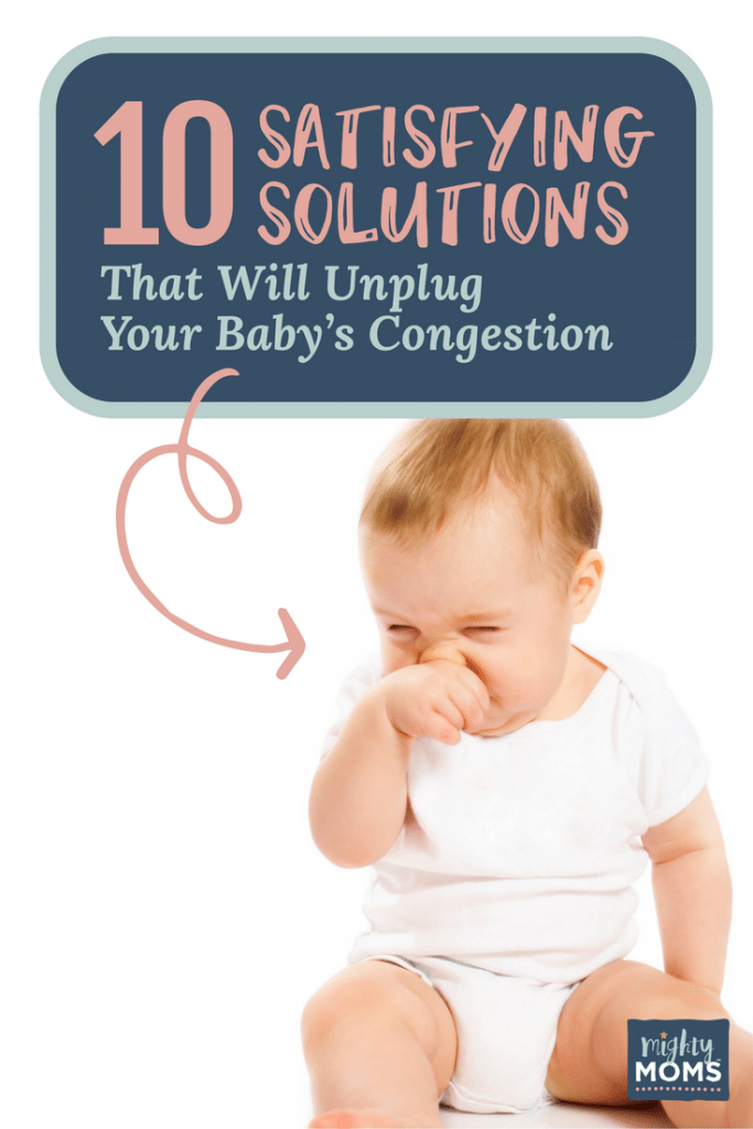 10 Satisfying Solutions That Will Unplug Your Baby S