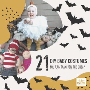 DIY Baby Costumes You can Make on the Cheap - MightyMoms.club