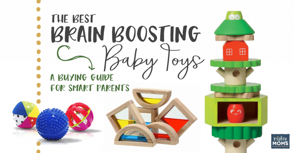 The Best Brain Boosting Baby Toys: a Buying Guide for ...