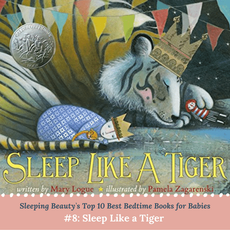 Sleeping Beauty's Top 10 Best Bedtime Books for Babies - MightyMoms.club