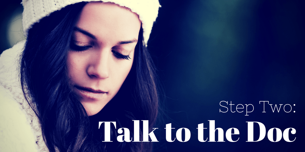 We're Going There: 5 Steps to Heal After a Disappointing Delivery - MightyMoms.club