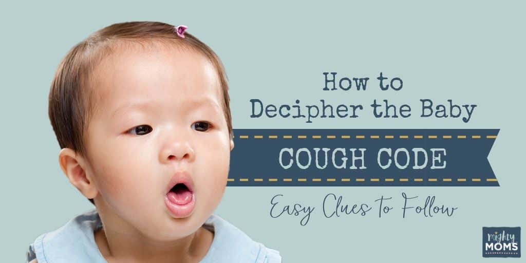 Decipher the Baby Cough Code with These Clues - MightyMoms.club