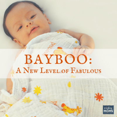 Bayboo: A New Level of Fabulous
