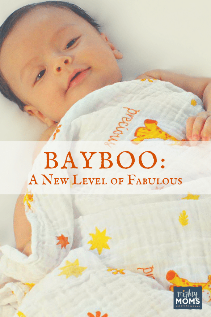 Bayboo: A New Level of Fabulous ~ MightyMoms.club