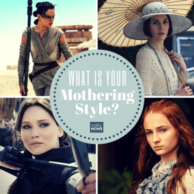 What is Your Mothering Style?