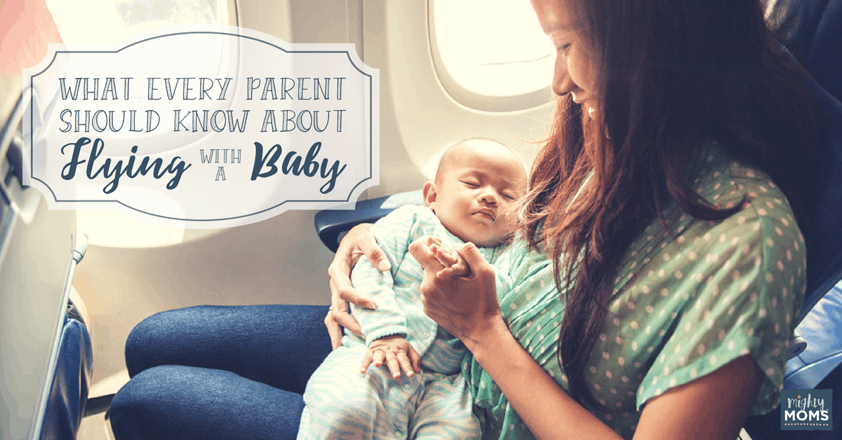 What Every Parent Should Know About Flying with a Baby 9ad245dca