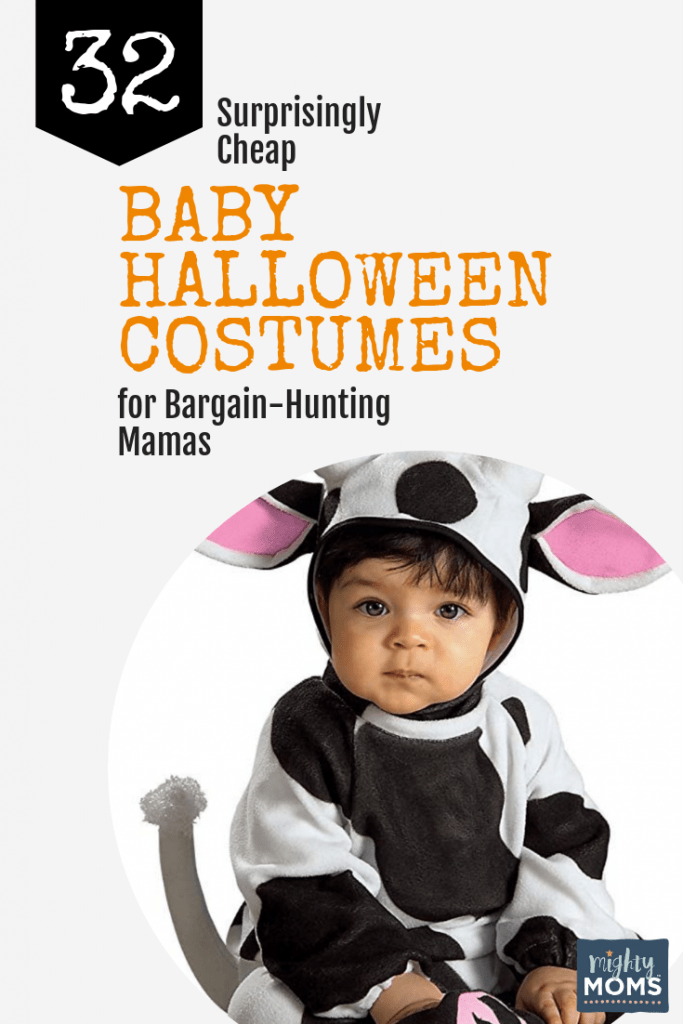 These Baby Halloween Costumes are Surprisingly Cheap! - MightyMoms.club