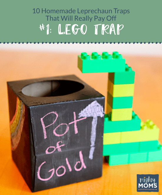 10 Homemade Traps That Will Really Pay Off - MightyMoms.club