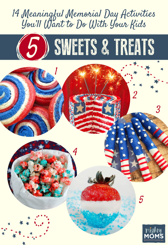 14 Meaningful Memorial Day Activities You'll Want to Do With Your Kids - MightyMoms.club