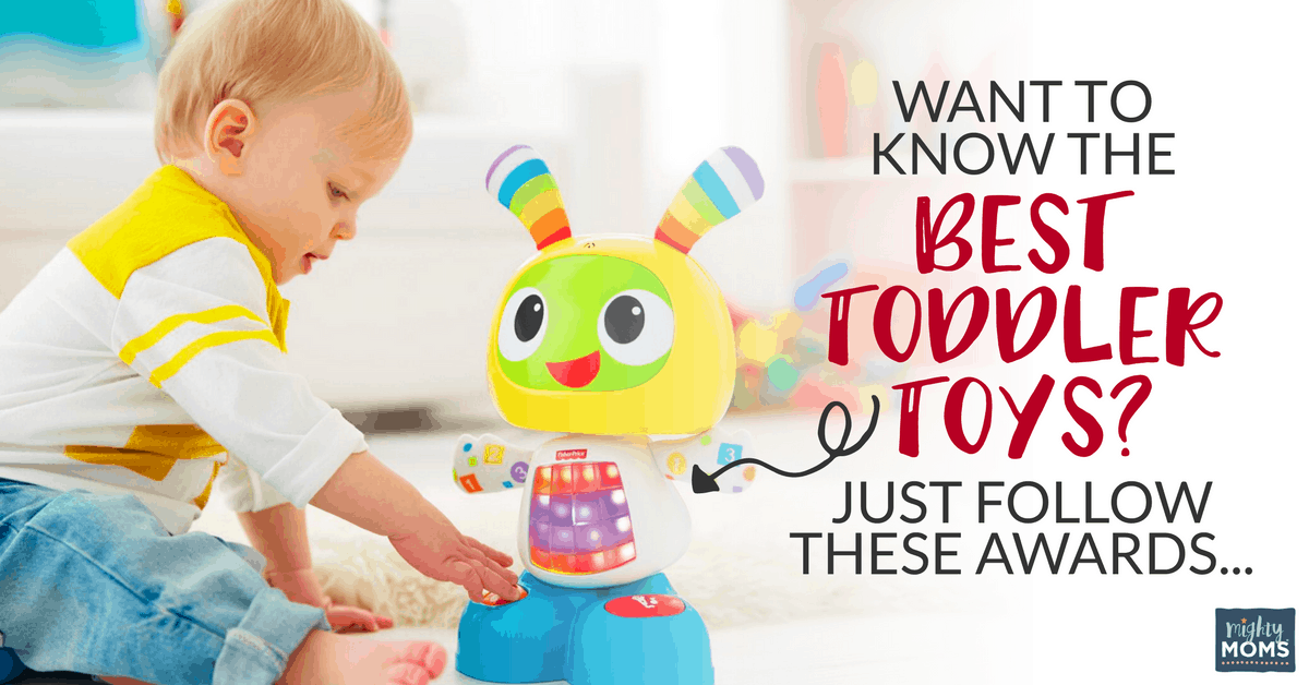 Want to Know the Best Toddler Toys? Just Follow These ...