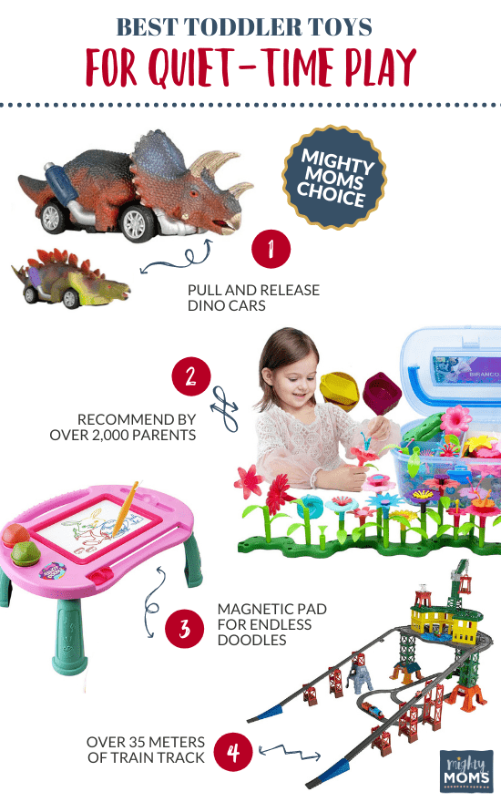 Best Toddler Toys for Quiet-Time Play - MightyMoms.club