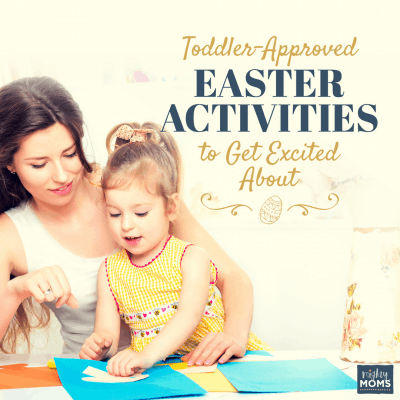 Toddler-Approved Easter Activities to Get Excited About