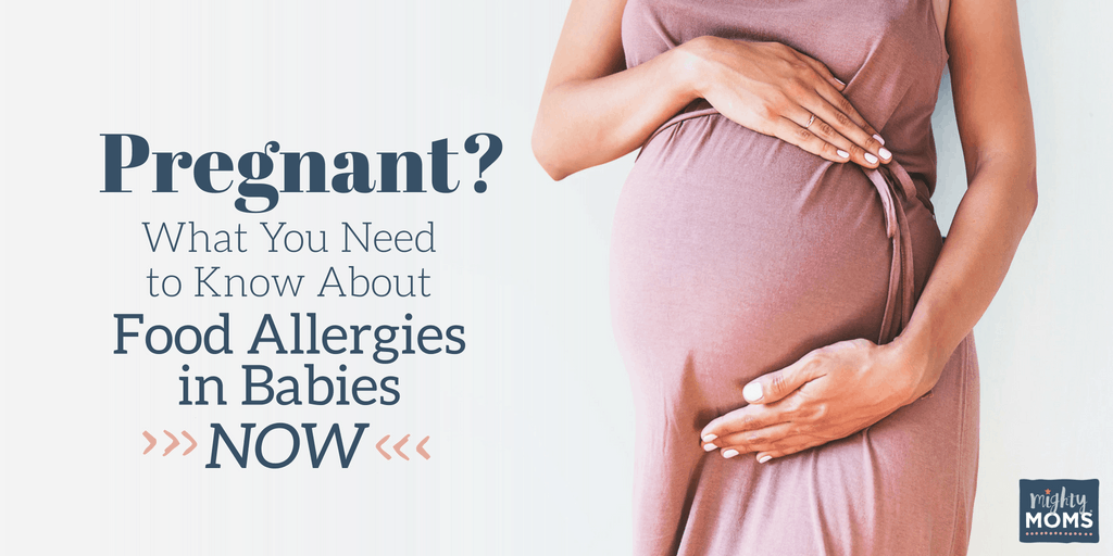 What to Know about Food Allergies in Babies - MightyMoms.club