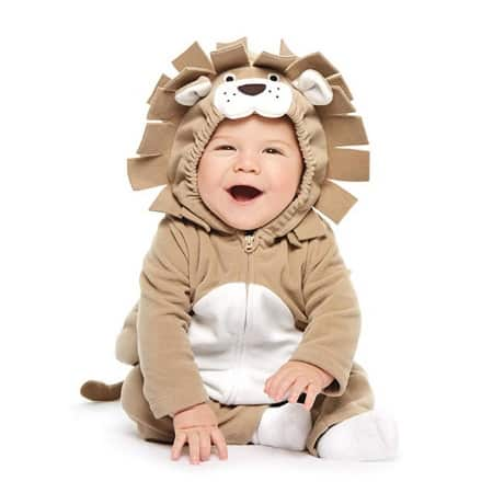 Baby Lion Costume - MightyMoms.club