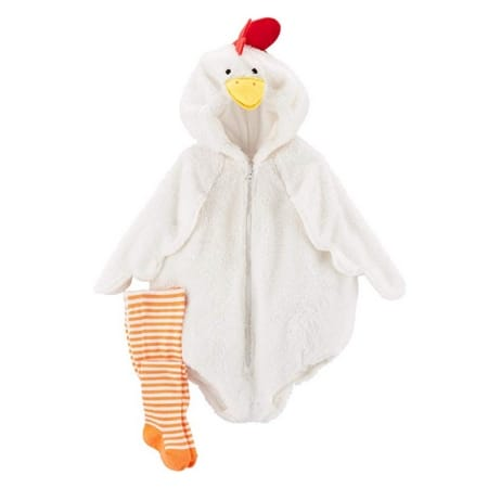 Baby Chicken Costume - MightyMoms.club
