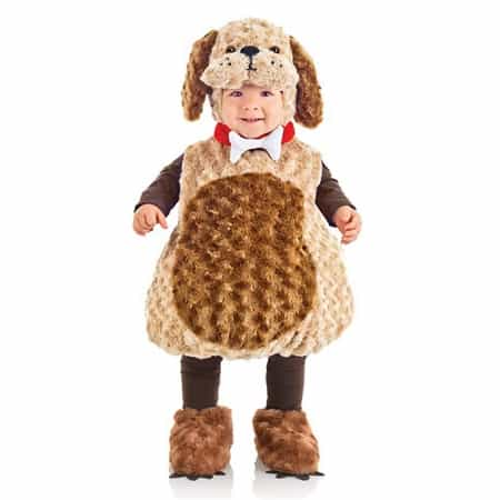 Baby Puppy Costume - MightyMoms.club