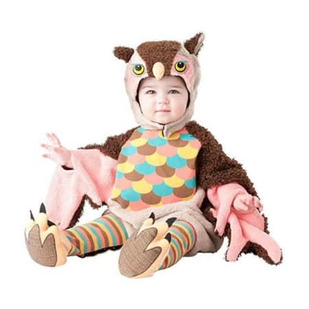 Owl Baby Costume - MightyMoms.club
