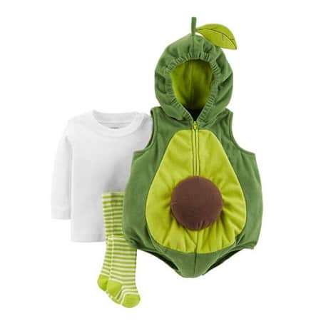 Avocado Baby Halloween Costume - MightyMoms.club