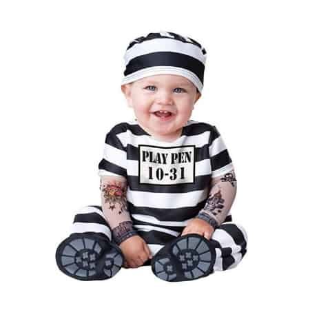 Time Out Baby Costumes - MightyMoms.club