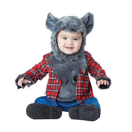 Werewolf Infant Costume - MightyMoms.club