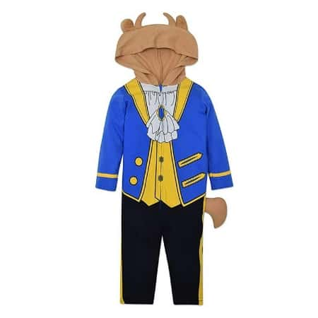 The Beast Baby Halloween Costumes - MightyMoms.club