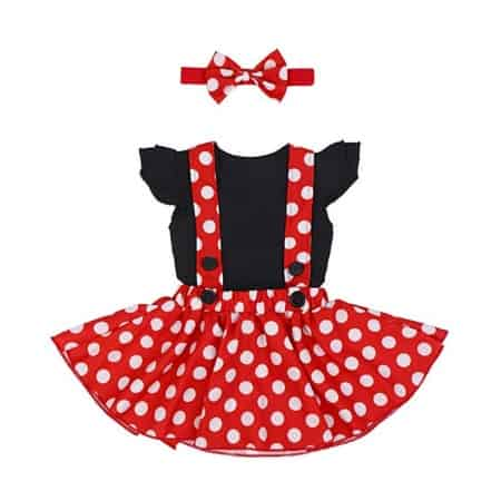 Baby Minnie Costume - MightyMoms.club