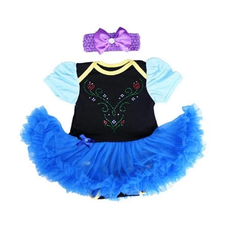 Princess Anna Baby Costume - MightyMoms.club