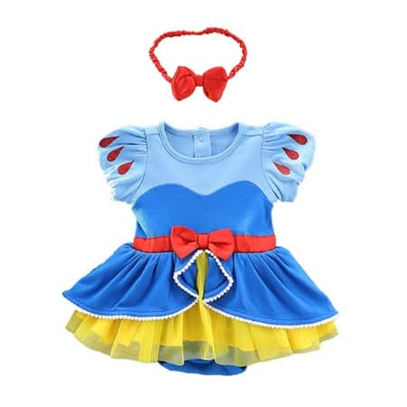 Baby Snow White Costume - MightyMoms.club