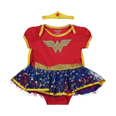 Wonder Woman Baby Costumes - MightyMoms.club