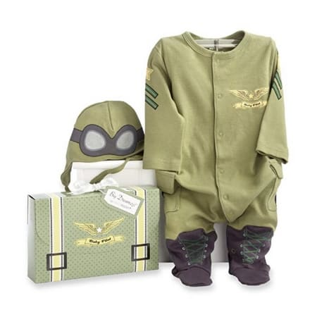 Baby Costume for Pilots - MightyMoms.club