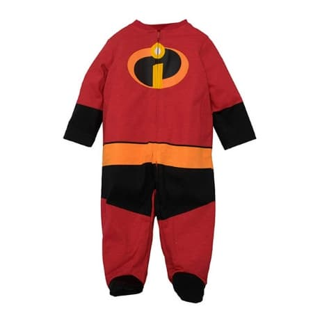 Jack Jack Baby Halloween Costume - MightyMoms.club