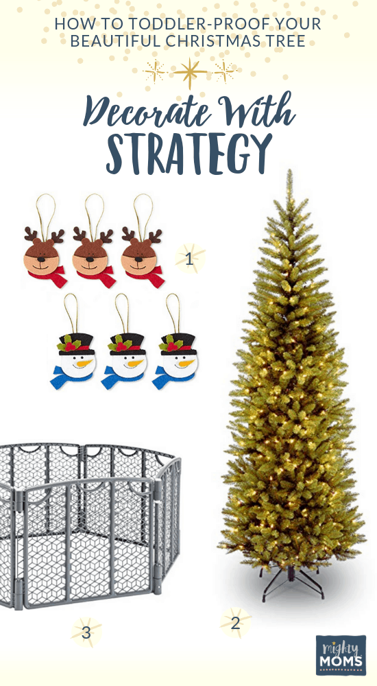 Create your beautiful Christmas Tree Strategy - MightyMoms.club