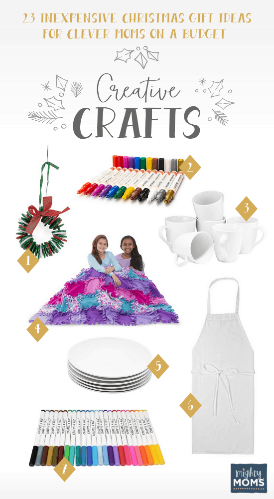 Inexpensive Christmas Gifts.23 Inexpensive Christmas Gifts For Clever Moms On A Budget