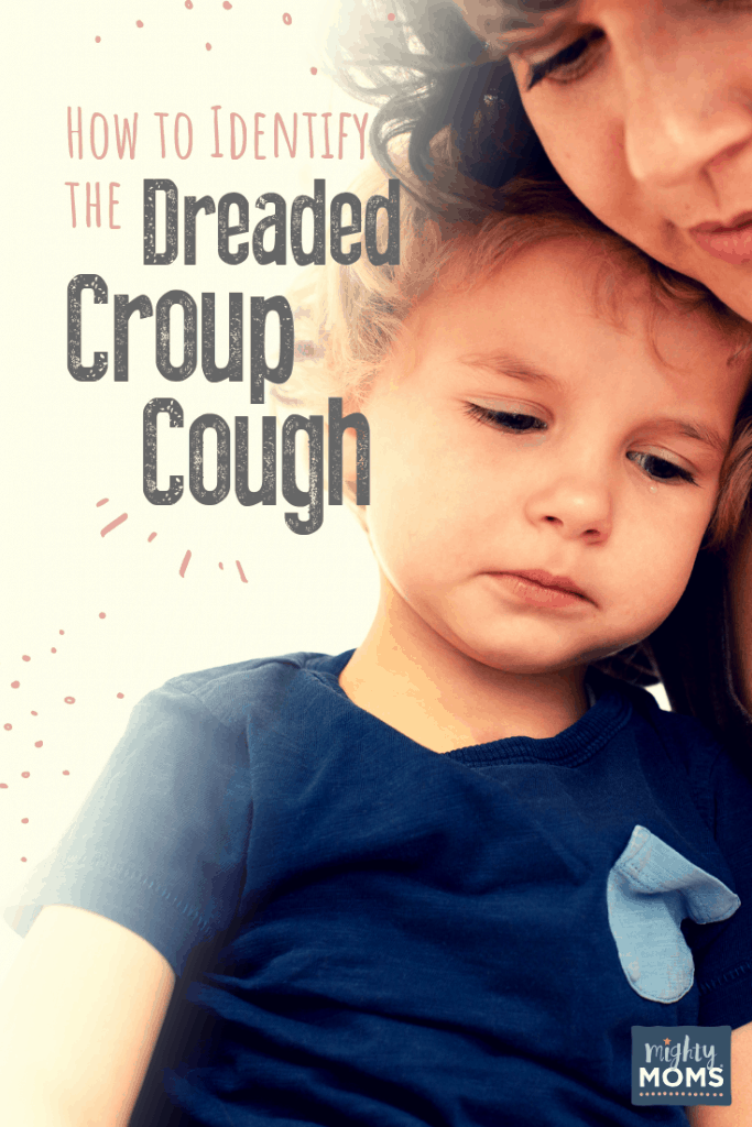 How to deal with croup cough - MightyMoms.club