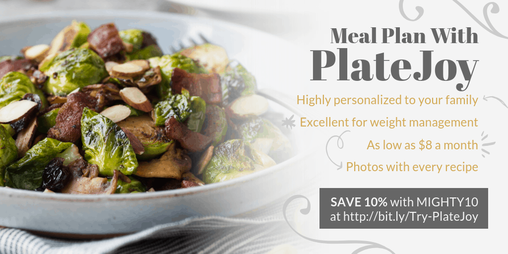 Is the PlateJoy Meal Planner Best for You? - MightyMoms.club