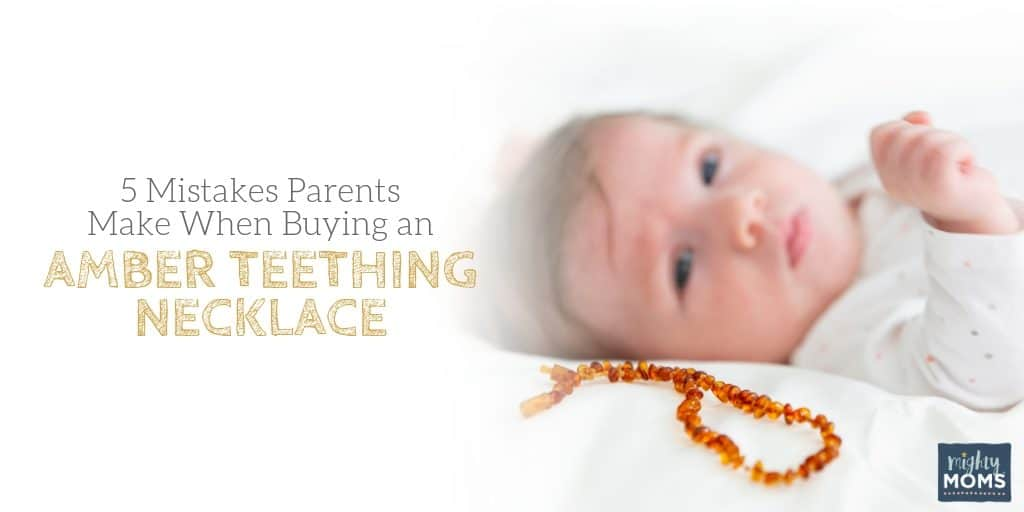 Is your amber teething necklace the real deal? Or a fraud? | MightyMoms.club