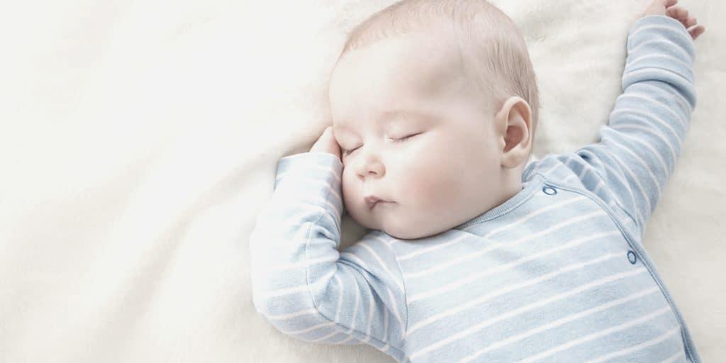 The only guaranteed sleep coaching program - MightyMoms.club