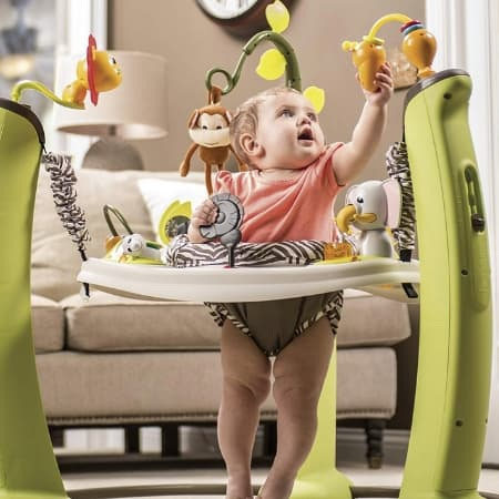 Best toys for 3 to 6 month olds