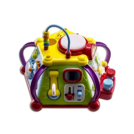 Best Baby Toys for 6 to 9 Month Olds