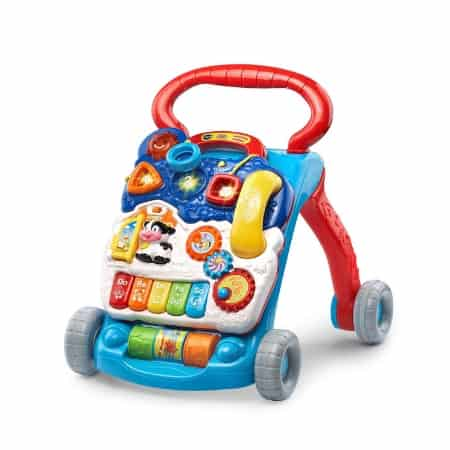 Best Toys for 9 to 12 Month Olds