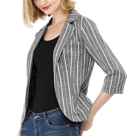 What to Wear Postpartum: Jackets -- MightyMoms.club
