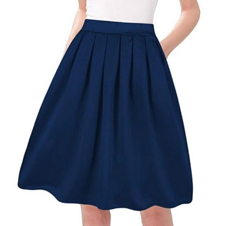 Best Postpartum Clothes: Skirts -- MightyMoms.club