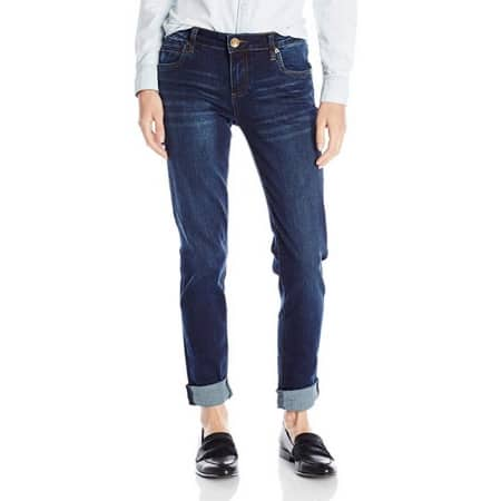 Best Postpartum Clothes: Jeans -- MightyMoms.club