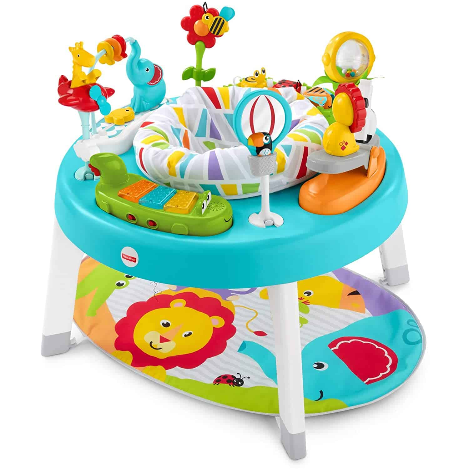 Best Baby Toys for 6 Month Olds