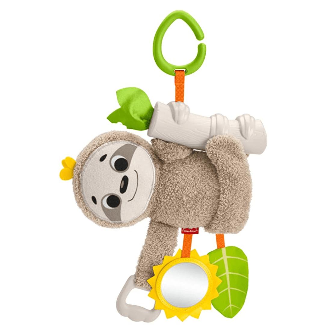 Best Baby Toys - 0-12 Weeks