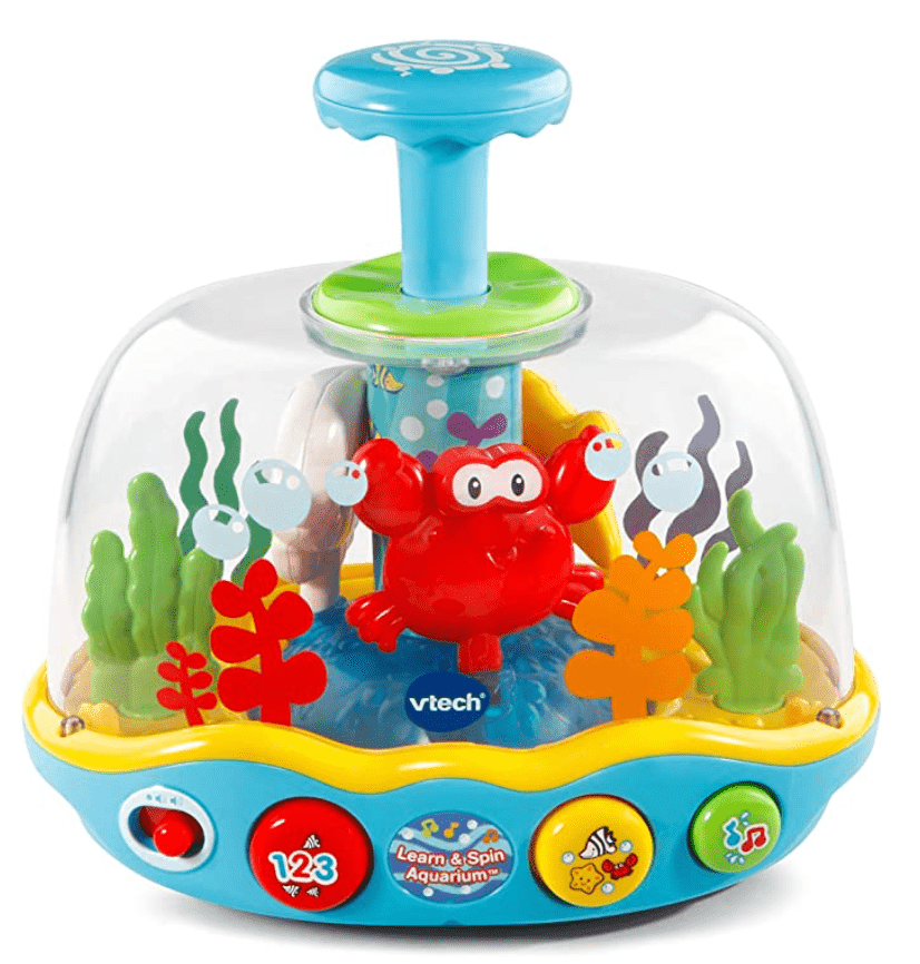 Best Baby Toys for 9 Month Olds