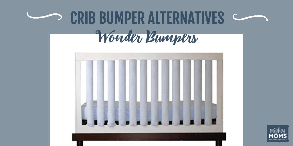 Crib Bumper Alternatives - Wonder Bumpers