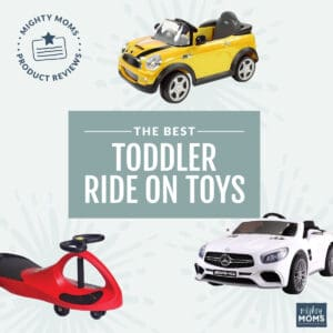 Toddler ride on toys