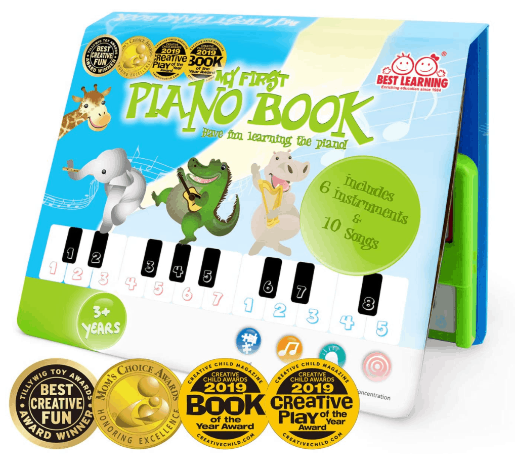 Piano Teaching Musical Toys for Toddlers