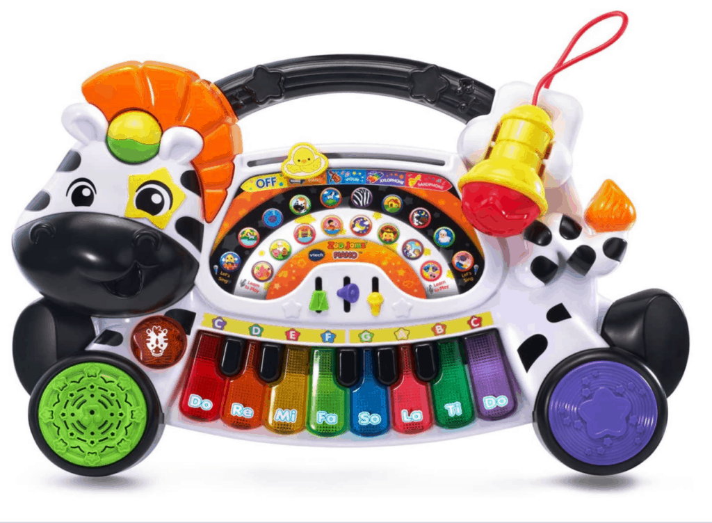 Piano Plunker Musical Toys for Toddlers